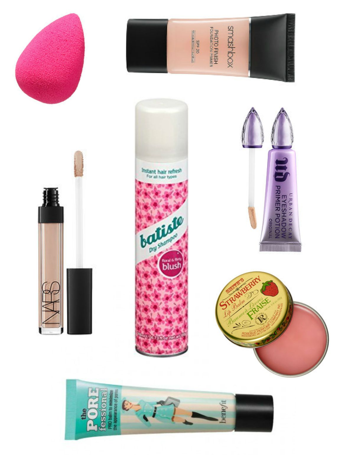beauty must haves Beauty must haves