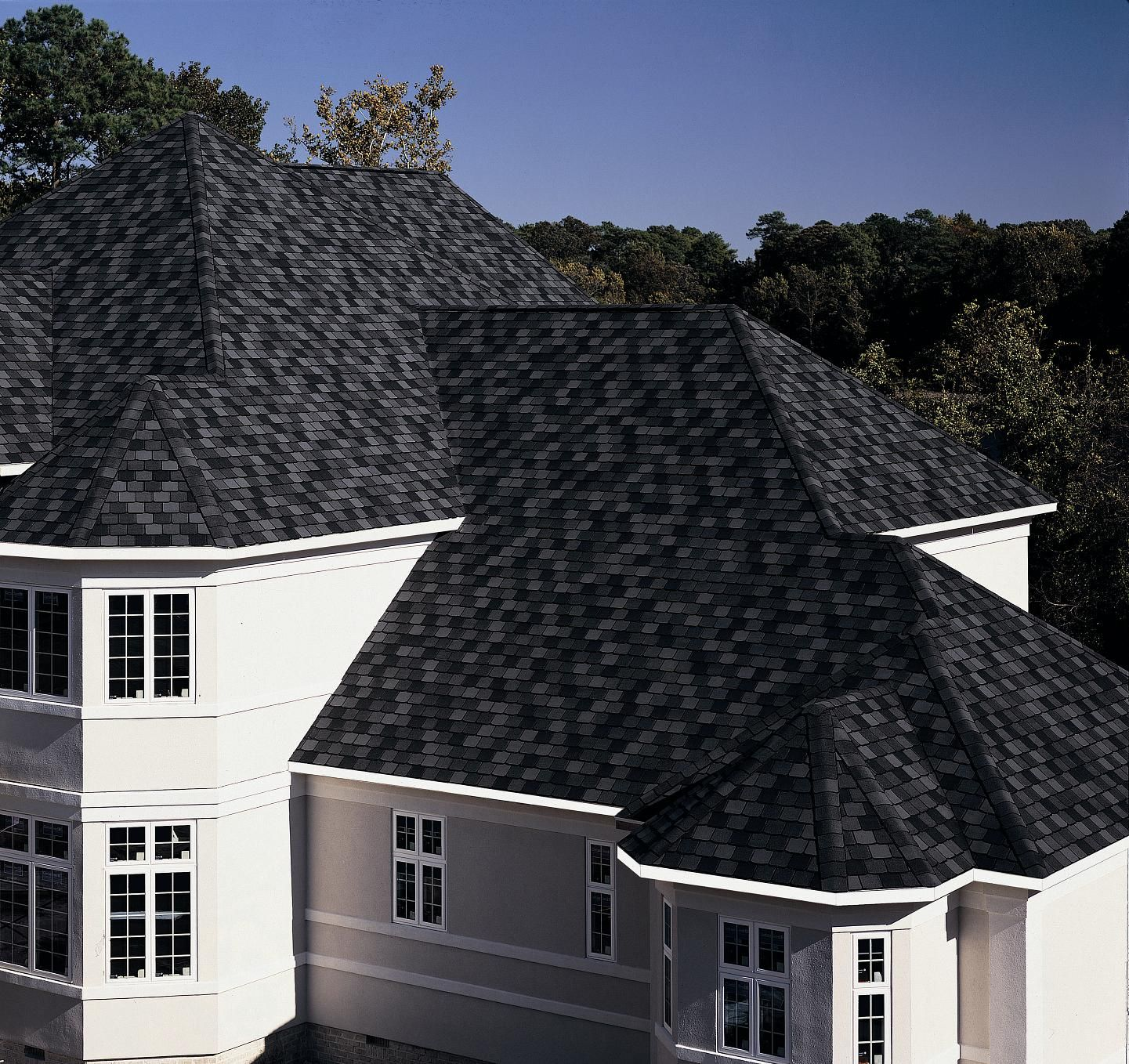 Best Highland Slate Black Granite Slate Shingles Black 640 x 480
