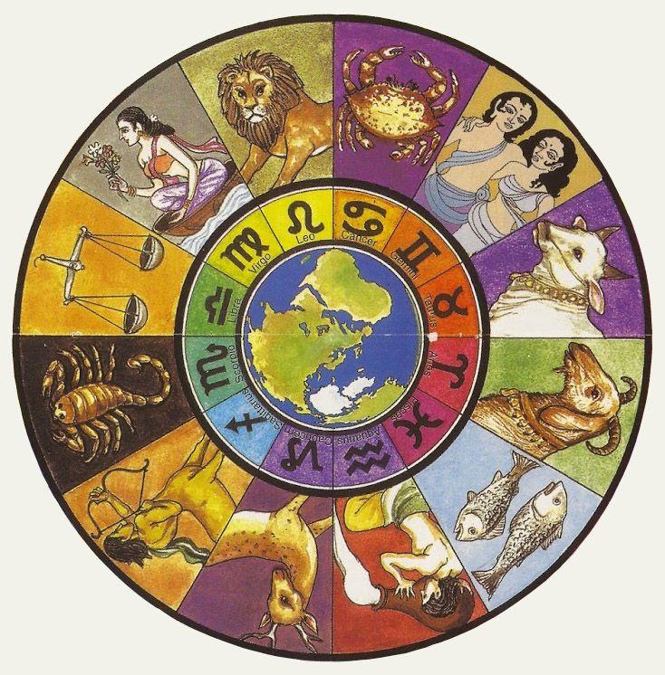Horóscopos Horoscopos