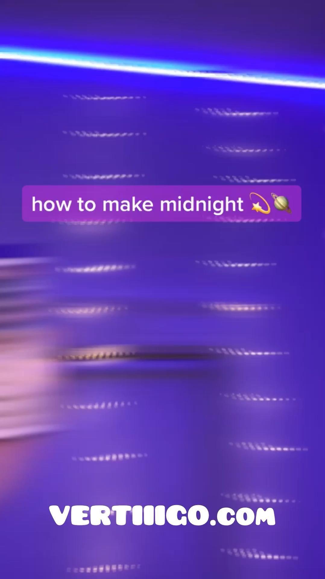 Midnight 💫🪐