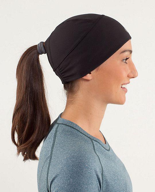 Women s Brisk Run Toque I hope this fits okay 85145fd15f1