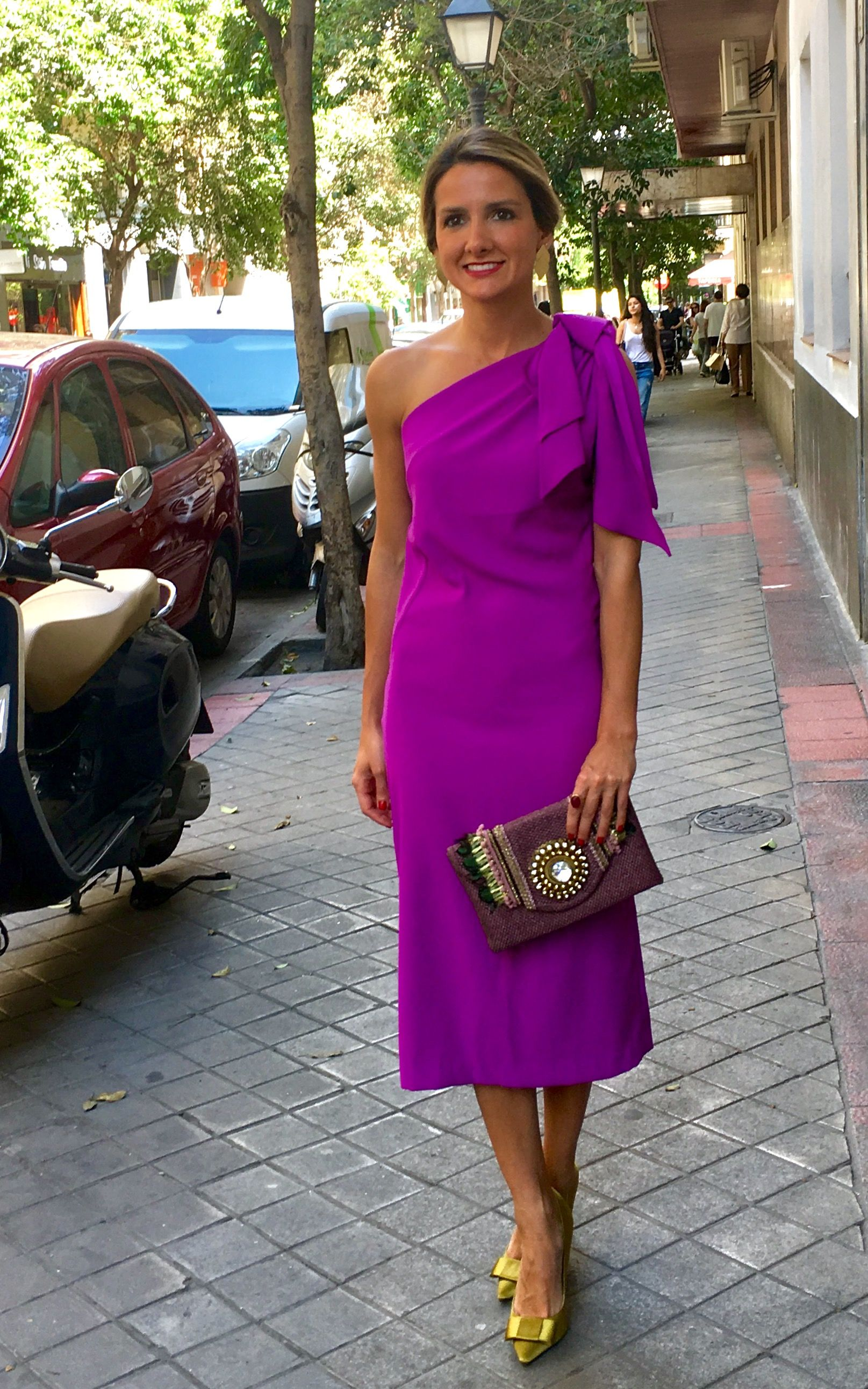 Pin de Sonia Jimenez en invitadas | Pinterest | Primavera verano ...