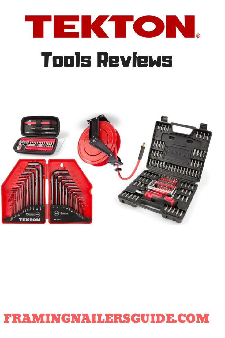 Tekton Tools Reviews for 2020 Tekton vs Gearwrench vs