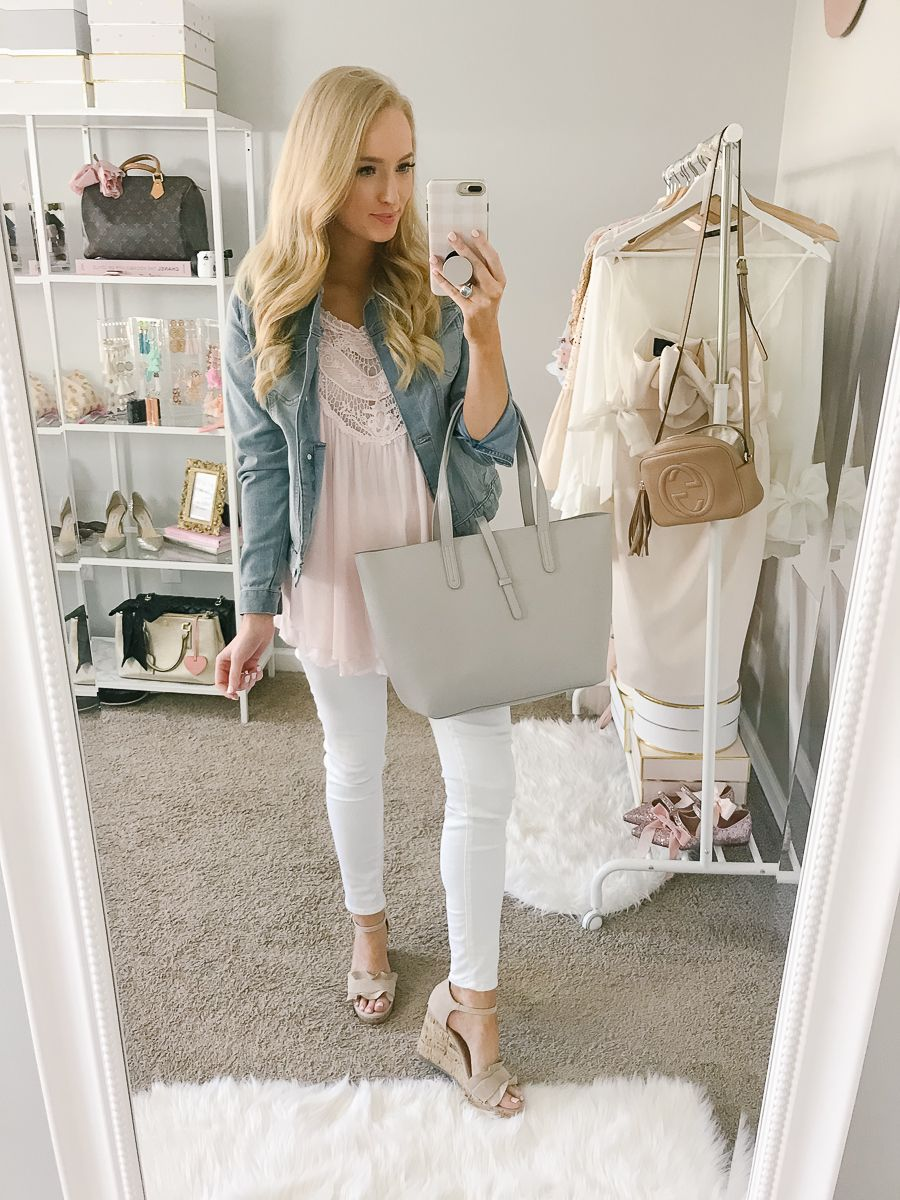 The Cutest Spring Outfits From Walmart Life Style