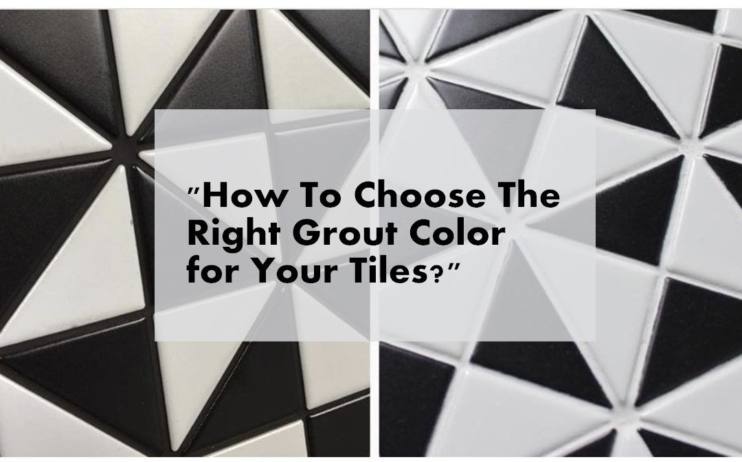Even after you have found the ideal tiles for home