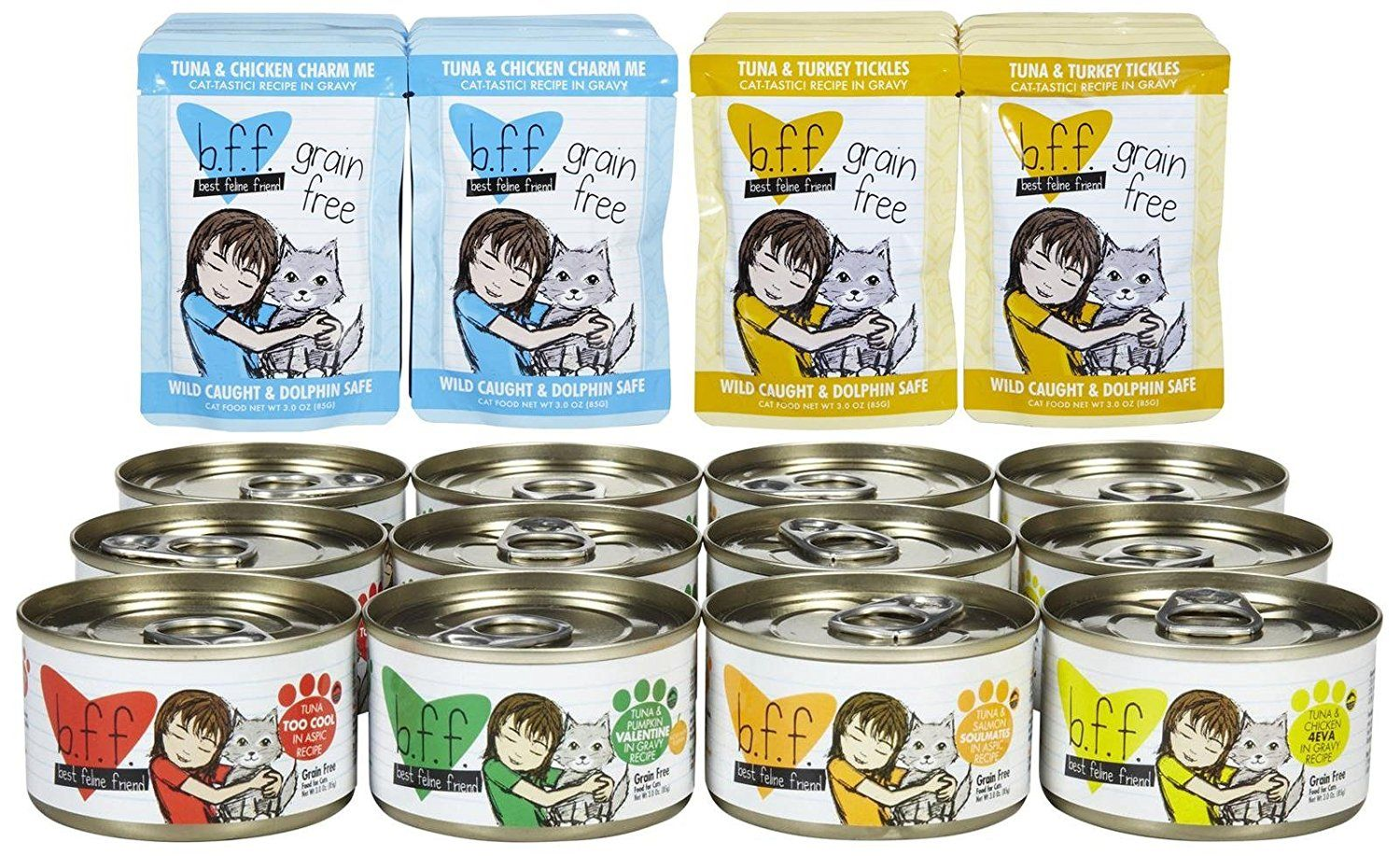 Weruva Variety Pack Turkey And Chicken Bundle To View Further Visit Now Best Cat Food With Images Chicken Bundles Turkey Chicken Variety Pack