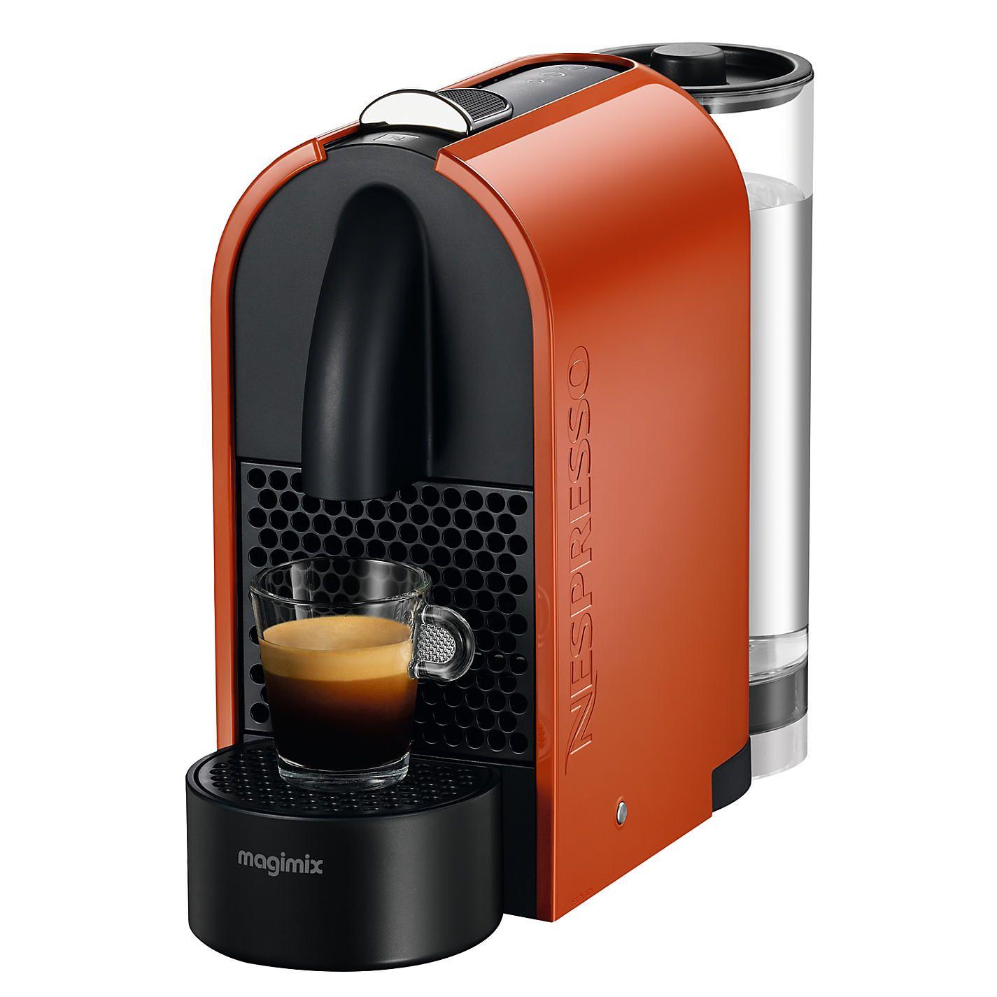 nespresso machine google search