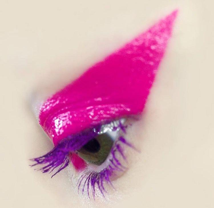 MUA, makeup, makeup artist, makeup inspiration, makeup New York, brows, lips, model