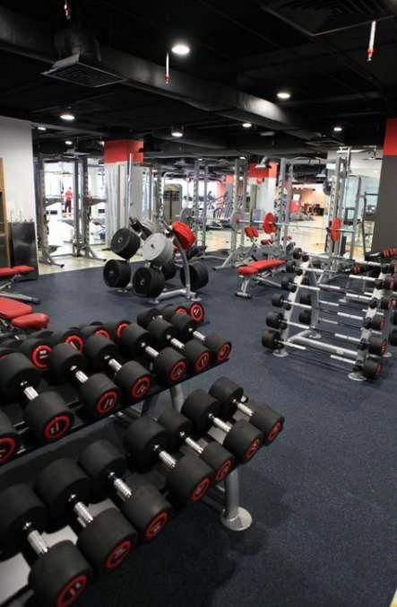 Home Gym Design #homegymideasgarage
