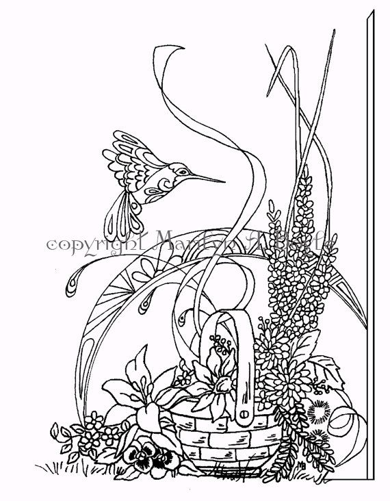 Pin by Marilyn Boyle on Adult Coloring Books and Pages