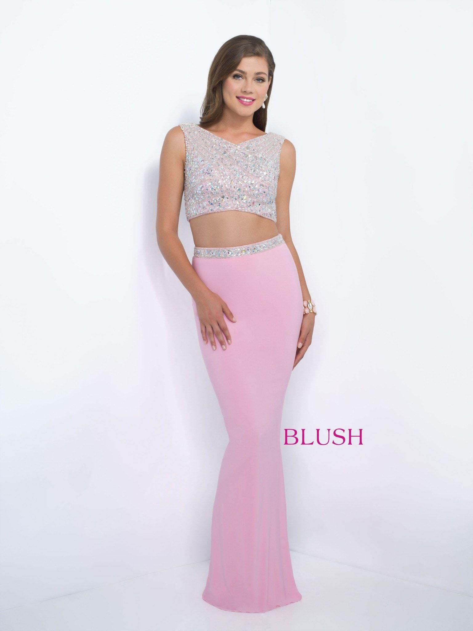 Blush prom bubblegum products pinterest blush prom prom