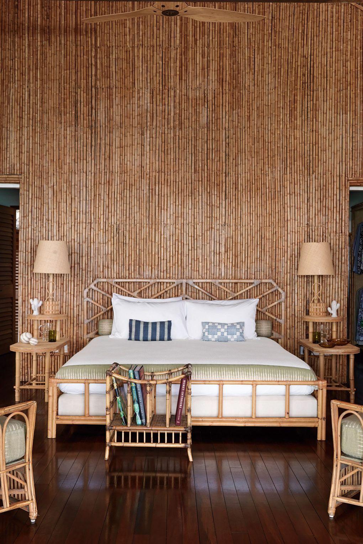 Bedroom Ideas Bamboo House Design Bamboo House Summer House