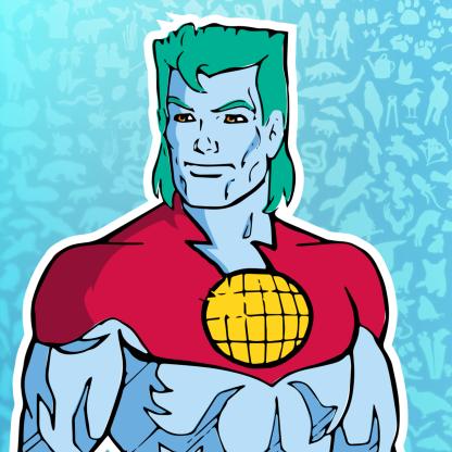 Captain Planet Www Zeleb Es Captain Planet Cartoon 90s Cartoon 90s Cartoon Characters
