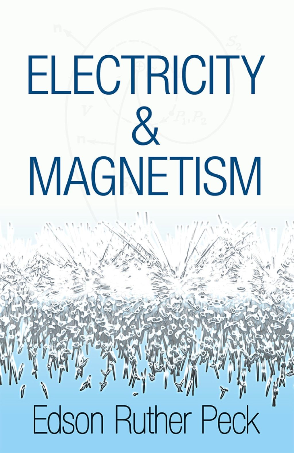 Electricity And Magnetism Ebook
