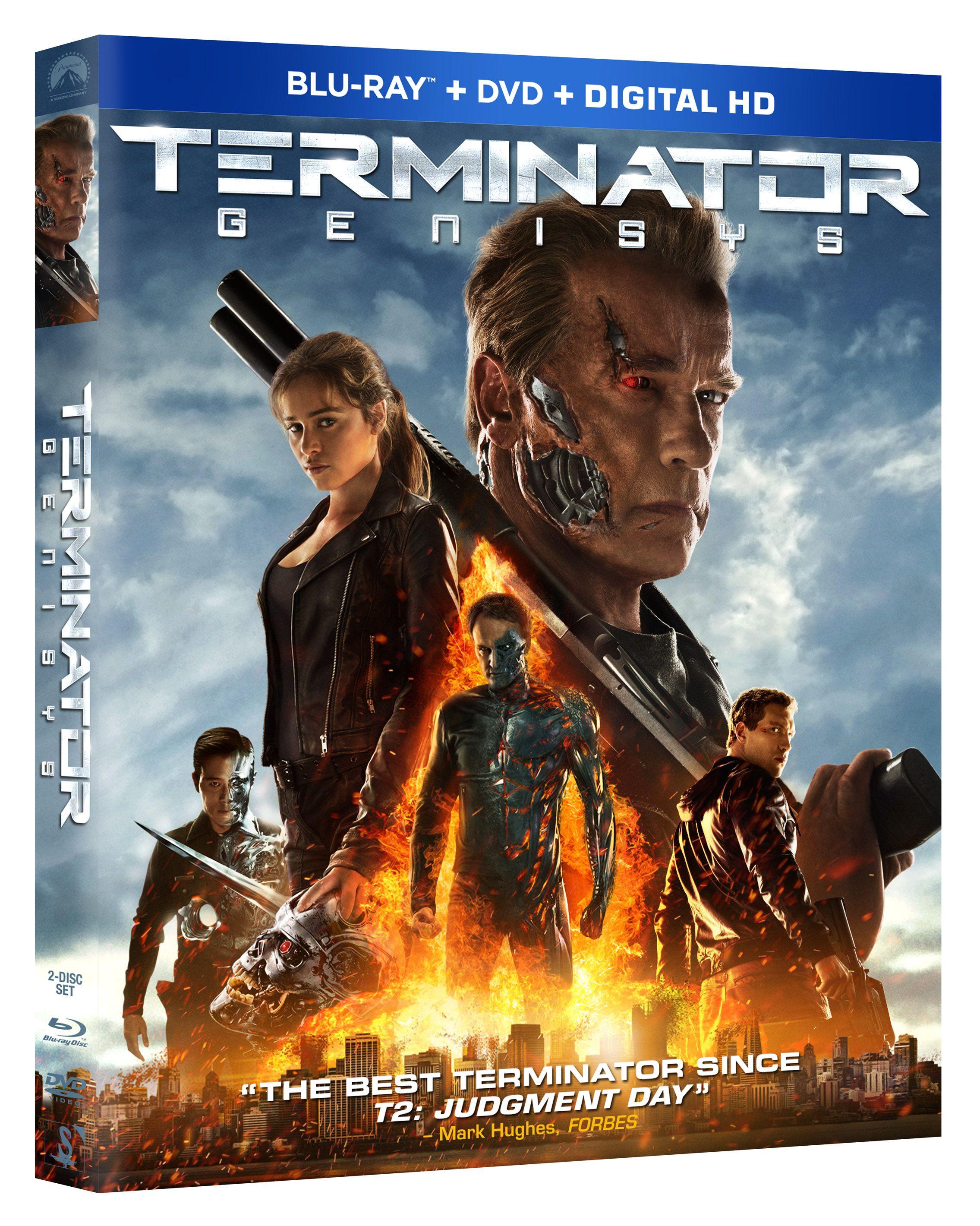 Terminator: Genisys Stream