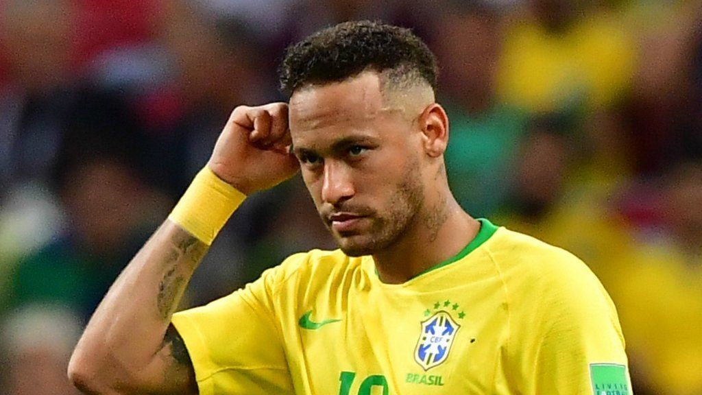 Neymar Has Certainly Completed His Journey To The Signature Status Both On And Outside The Pitch The A Star Brazi Neymar Moving To Barcelona World Sports News