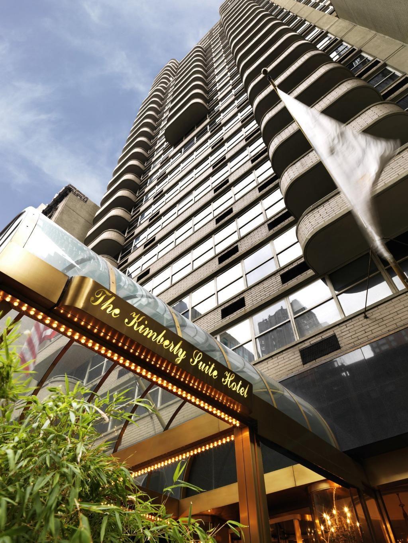 Book The Kimberly Hotel New York City On Tripadvisor See 1 226 Traveler Reviews