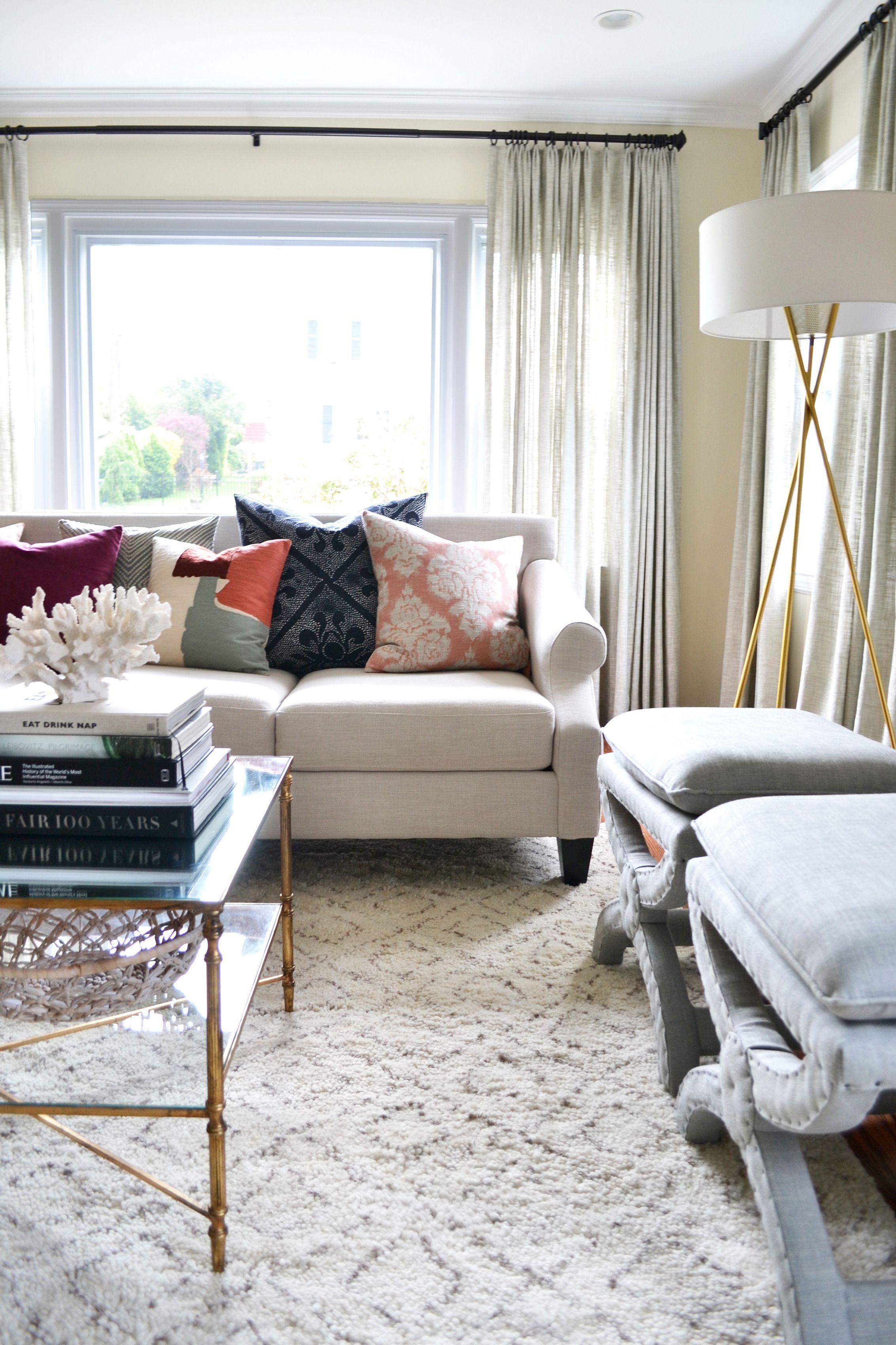 Read More httpwwwstylemeprettycomliving2015 Fresh Living RoomCozy
