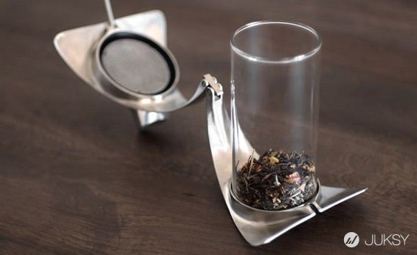 舊工業美感的Sorapot茶壺 - JUKSY 線上流行生活雜誌