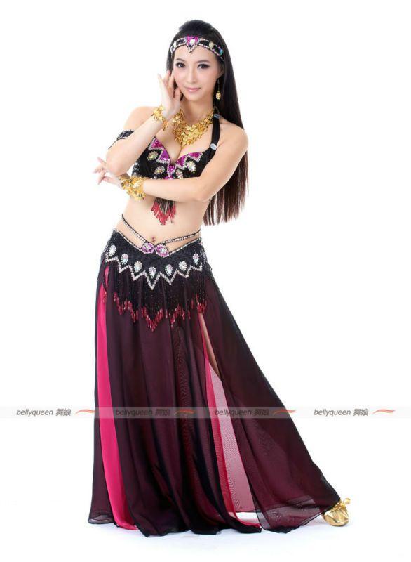 54fb6f458 Trajes de danza del vientre para las para mujer, Bellyqueen | Danza ...