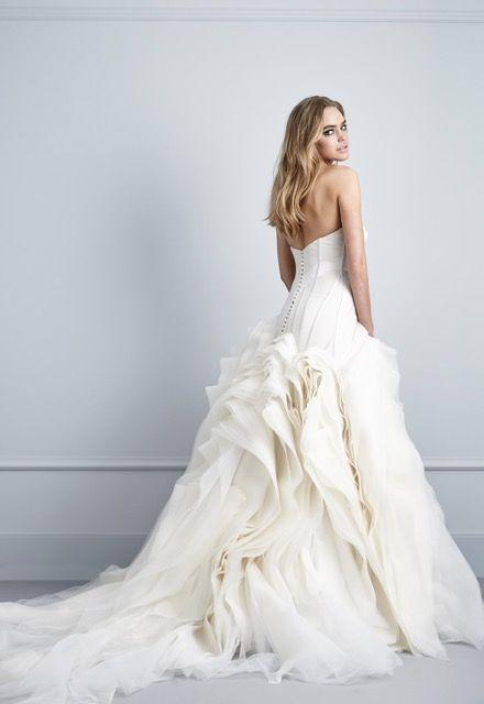 Wedding Dress Pallas Couture