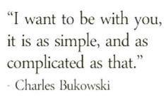 12 Times Poet Charles Bukowski Made Us Weak In The Knees #Bukowski #Charles #Knees #Poet #times #Weak #wisewords