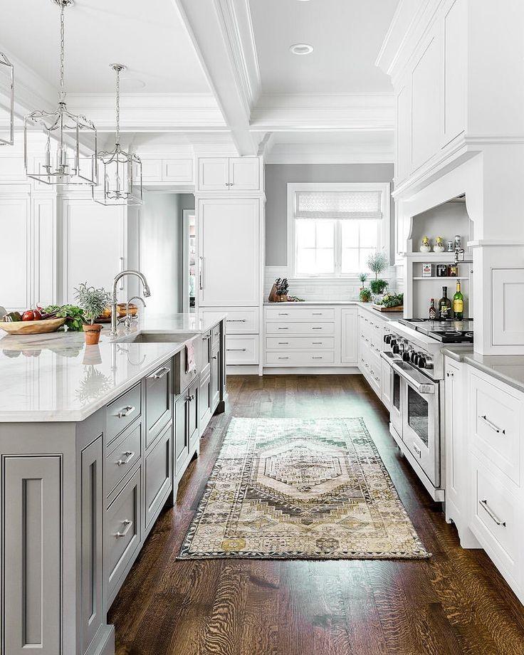 Most Popular Kitchen Cabinets: Kitchen Inspiration