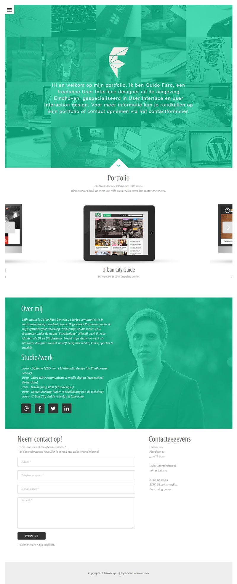 Farodesigns Flat Design