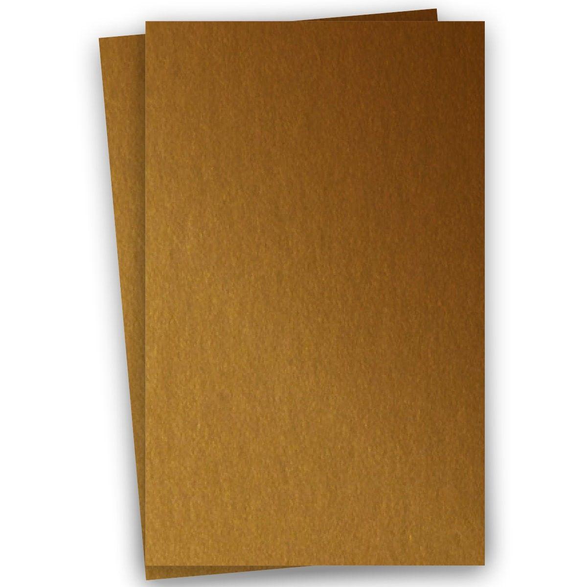 Stardream Metallic 11x17 Card Stock Paper Antique Gold 105lb Cover 284gsm 100 Pk In 2021 Metallic Paper Antique Gold Paper