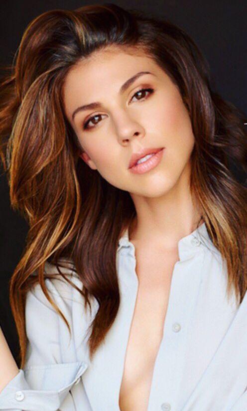 Kate Mansi Hair
