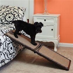 Indoor Carpet Mini Dog Ramp Pet Ramp Indoor Pets Dog Ramp