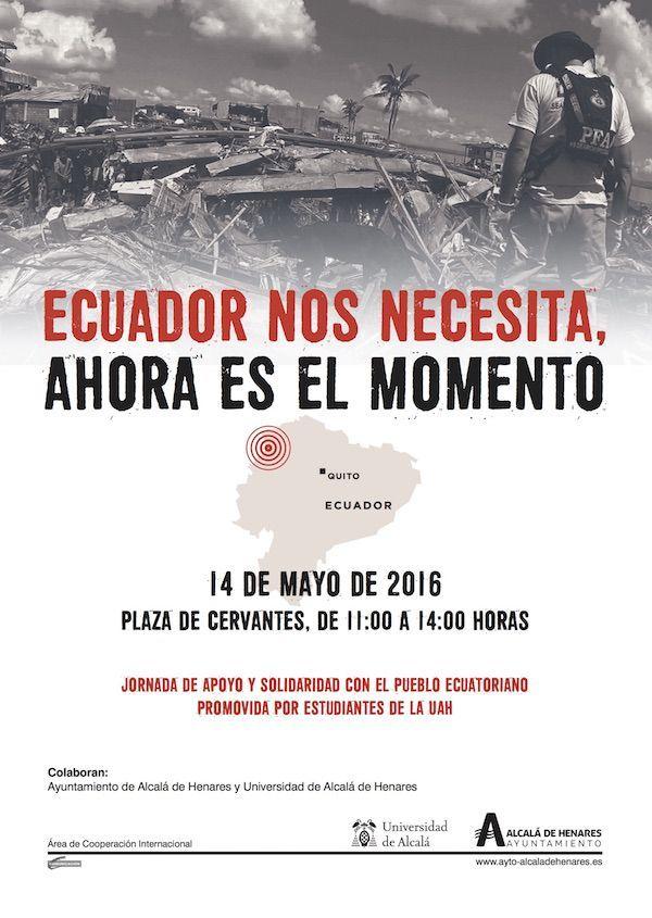 Pin En Actualidad Alcalá De Henares