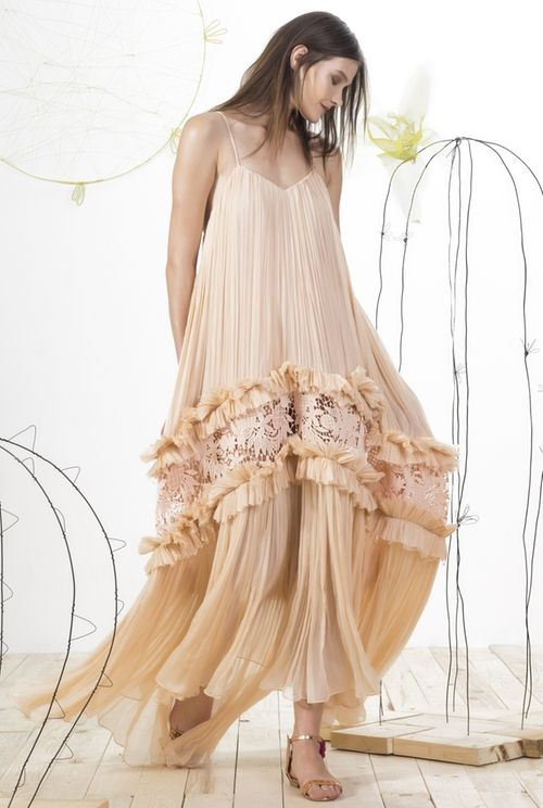 Maria Lucia Hohan Meteora Gown as seen on Beyoncé Knowles in ...