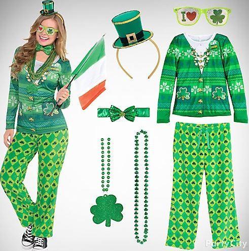 St Patricks Day Dress Ideas Archidev