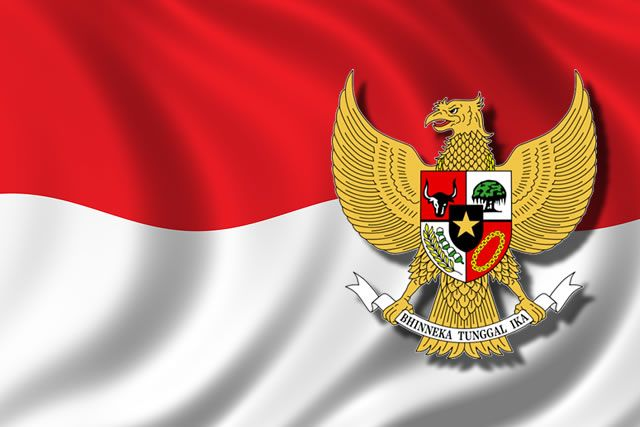 Pin Di Indonesian Scenery