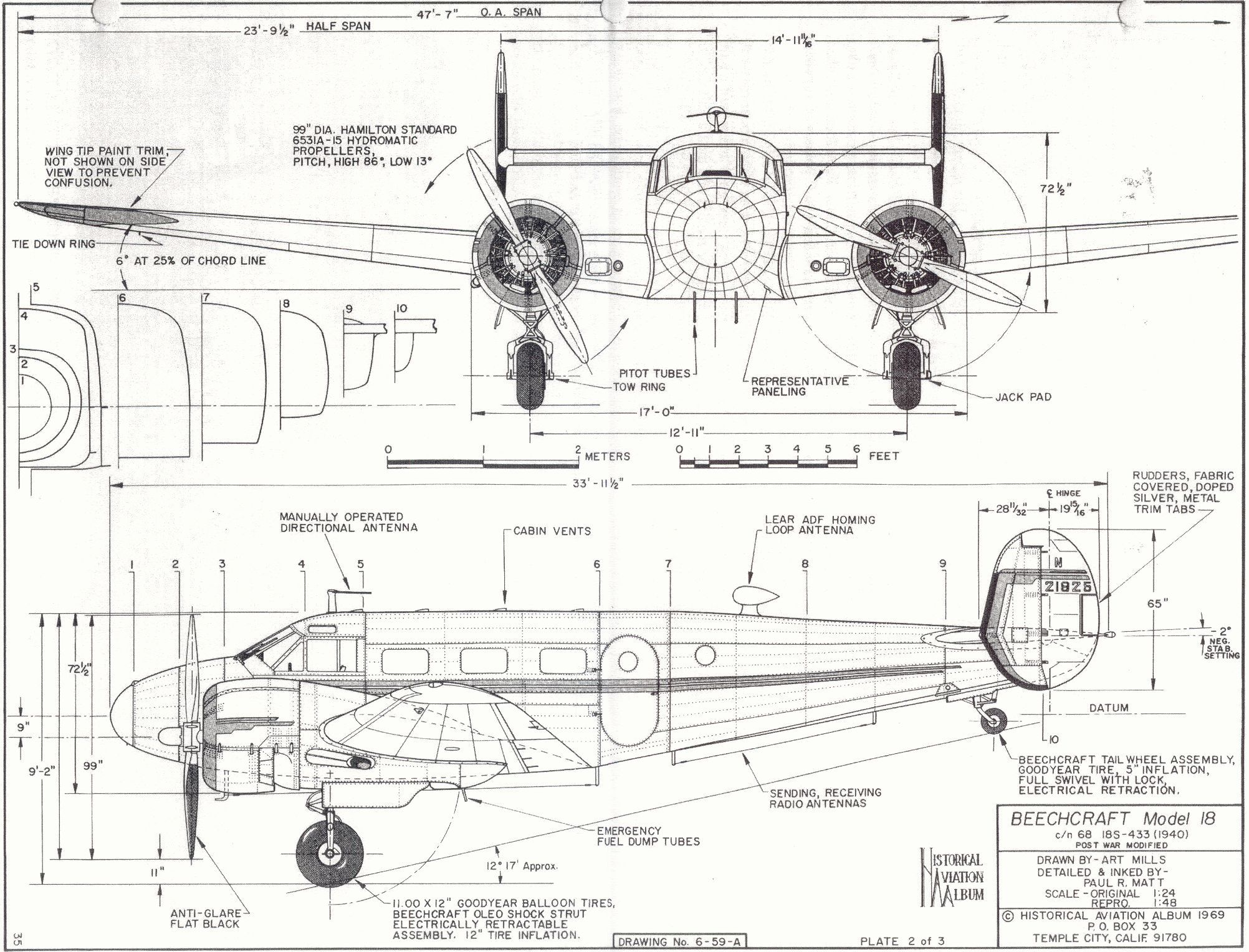 Rc Airplane Schematics - Wiring Database Diagram