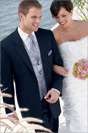 Mr Tux Also Rents Formal Wedding Suits As An Alternative To Traditional Tuxedos