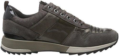 Sobriqueta inversión Perspectiva  Geox D Aneko B Abx a, Zapatillas para Mujer: Amazon.es: Zapatos y  complementos | Zapatillas mujer, Zapatos, Zapatillas geox