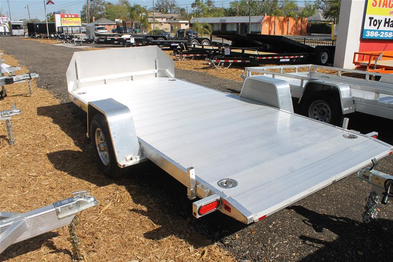Trike Trailer for Sale Trailers for sale, Extruded