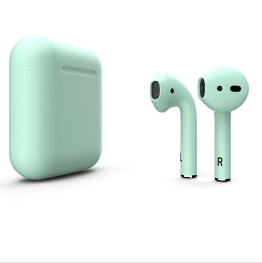 Wireless Iphone Earpods Generation 2 The Price Dip Earbuds Wireless Earphones Headphones