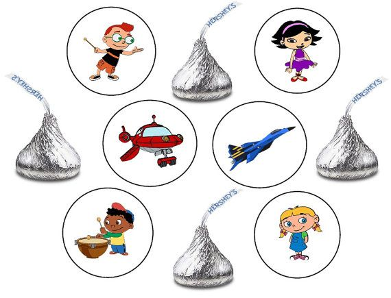 108 Assorted Hershey Kiss Stickers Labels Little Etsy Hershey Kiss Stickers Kiss Stickers Hershey Kisses