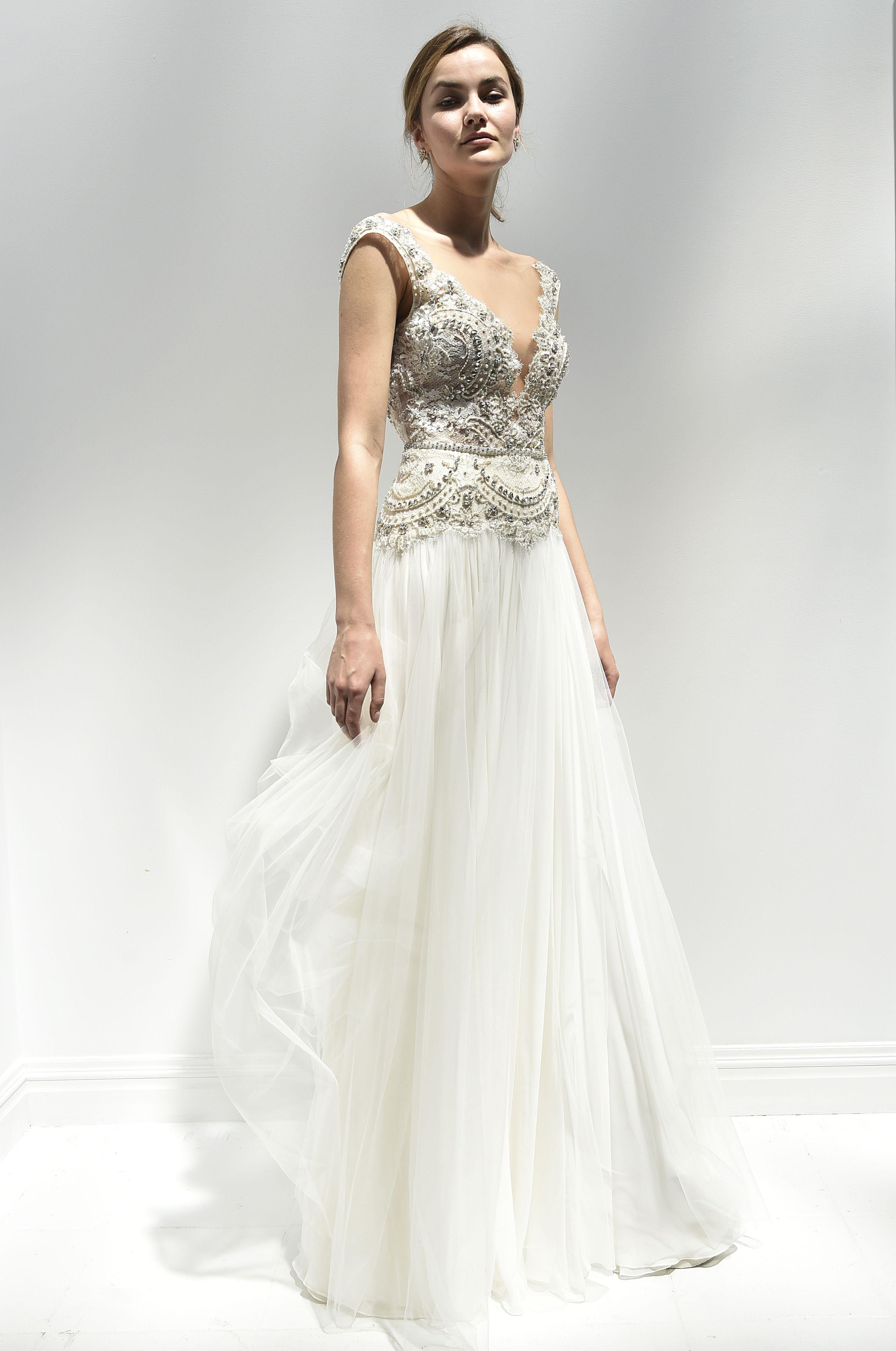 Alon livne white bridal spring white bridal