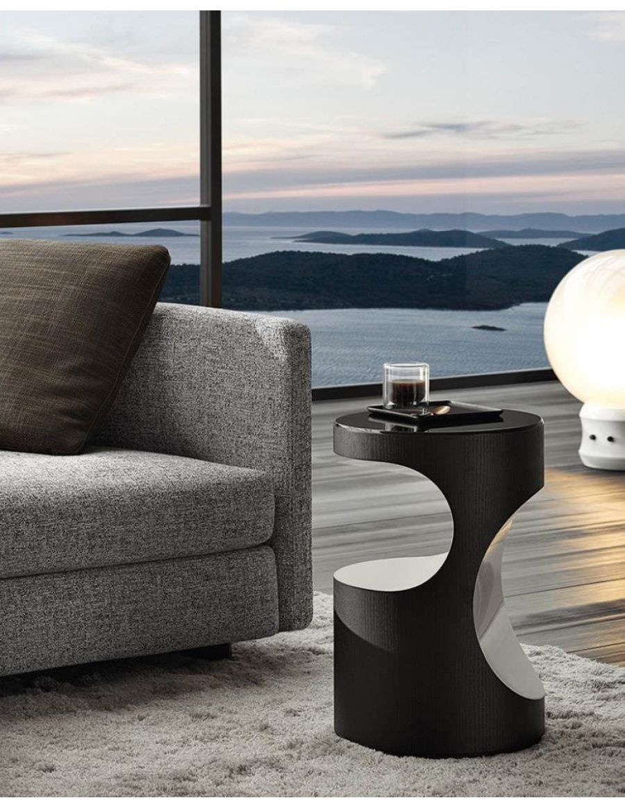 There Are Different Types Of Side Tables But Only One Fits Your Decoration Get Inspired By This Idea Minotti Side Table Furniture Side Tables #types #of #living #room #tables