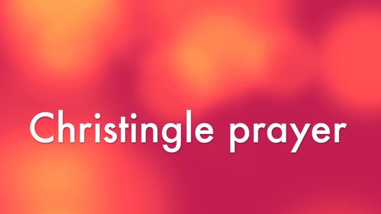 Graham Kendrick - Song for Christingle Lyrics Video - YouTube | Christmas eve service, Songs