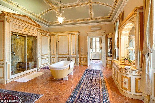 Mariah Carey S 60m Airbnb Luxury Villa Rentals Lake Como