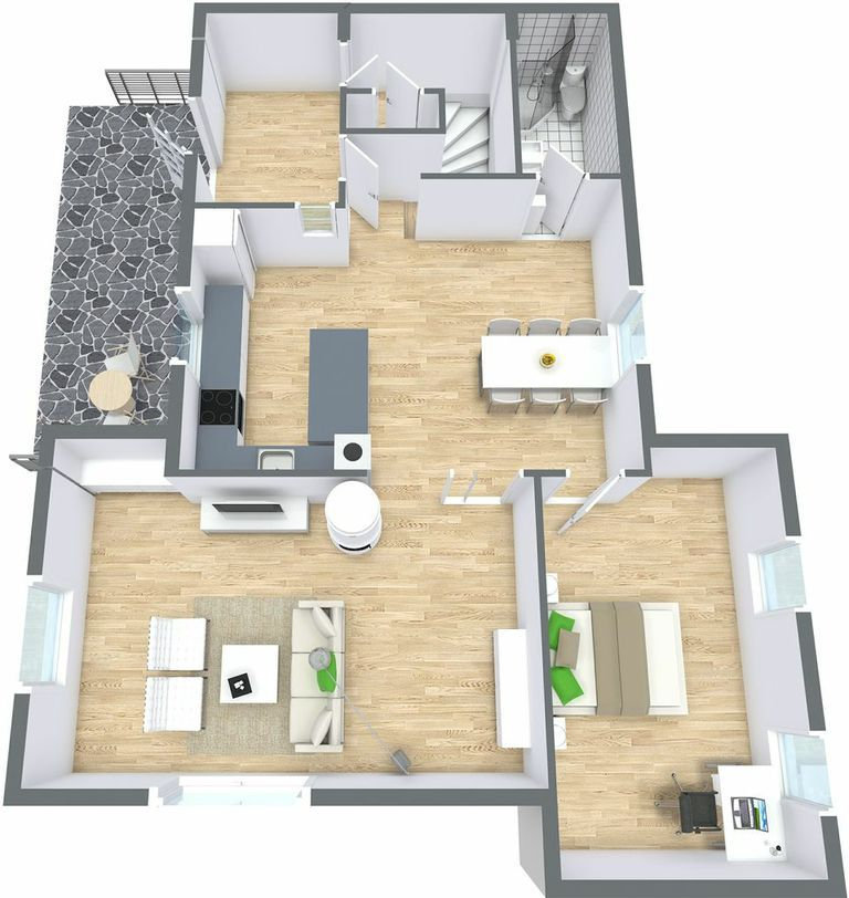 3d Professional Floor Plan Are You A Design Professional
