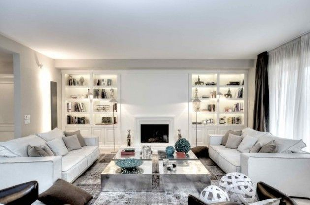 Photo of 16 Classic Traditional Living Room Designs For The Whole Family To Enjoy