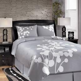 Zen Comforter Set - Home Ideas