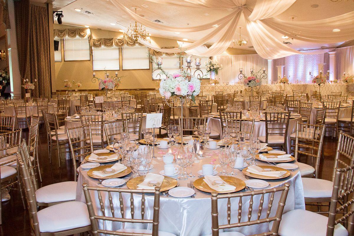 Carmen S Banquet Centre Hamilton Ontario Weddings Wedding Decor Event Venue Wedding Venues Ontario Wedding Event Venues Event Venues