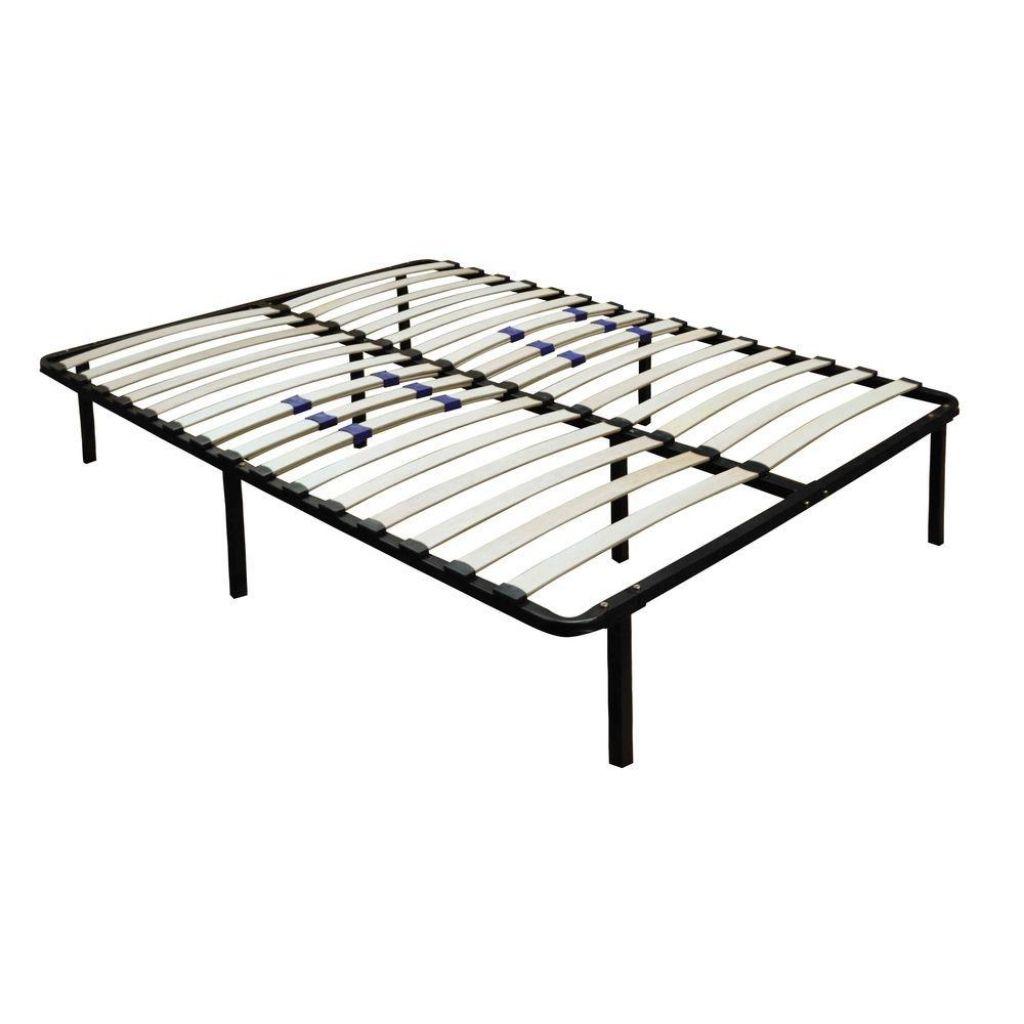 Nice Slat Bed Frame